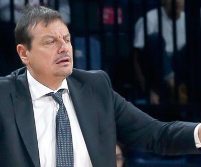 Ergin Ataman: Beşiktaş Sompo Japan çok iyi oynadı