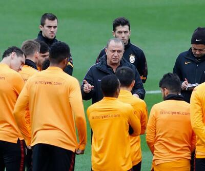 Galatasaray - Keçiörengücü maçının kanalı belli oldu