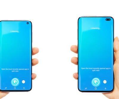 Galaxy S10+ özellikleri nasıl olacak?