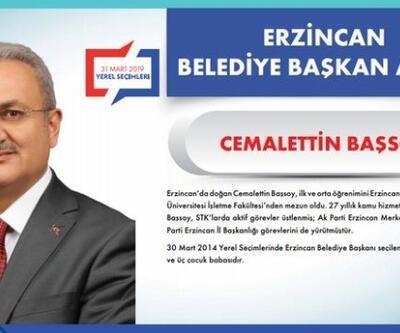 AK Parti Erzincan Belediyesi Başkan Adayı Cemalettin Başsoy kimdir?