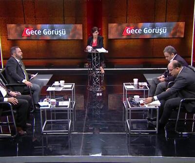 Melih Gökçek: Özhaseki'yi destekliyorum