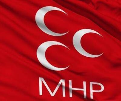 MHP'de 51 il ve ilçede adaylar belli oldu