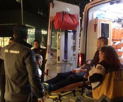 Genel cerrah öğrenci evinde öldürüldü