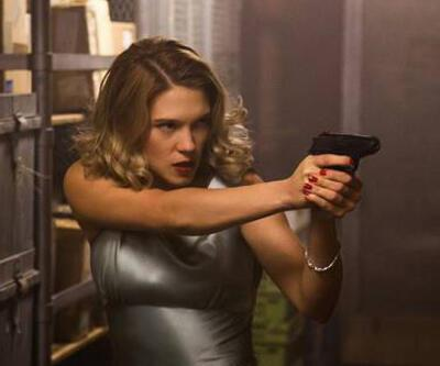 Léa Seydoux yeniden James Bond filminde