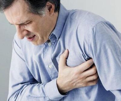Göğüs ağrılarına duyarsız kalmayın