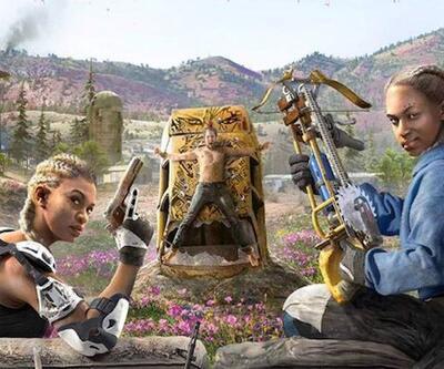 Far Cry New Dawn geliyor!
