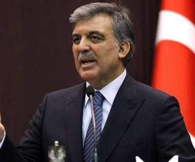 Abdullah Gül'ün ofisinden Kılıçdaroğlu açıklaması