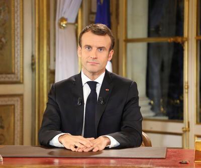 Fransa'da muhalefetten gensoru önergesi