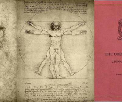 Leonardo da Vinci'nin 500. ölüm yılı anma etkinlikleri iki dev müzeyi sürtüştürdü