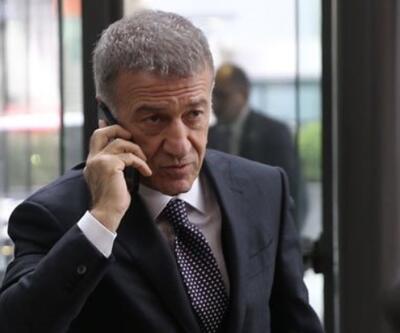 Ahmet Ağaoğlu FIFA'yı iknaya çalışıyor
