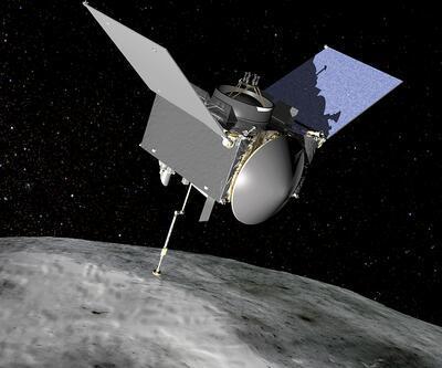 NASA'dan açıklama: Su kalıntısı bulduk