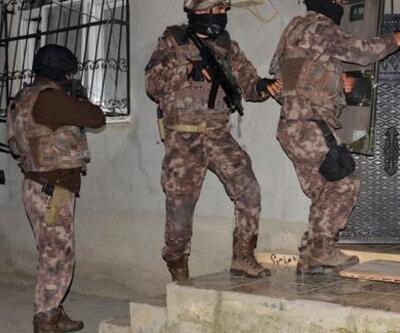 PKK'ya yönelik terör operasyonu: Sokağa çıkma yasağı getirildi