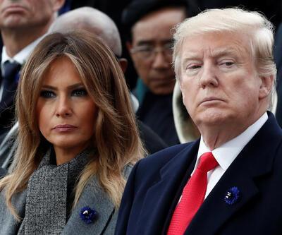 Donald Trump adaylık sinyali vermişti: Melania Trump tekrar 'first lady' olmak istiyor mu?