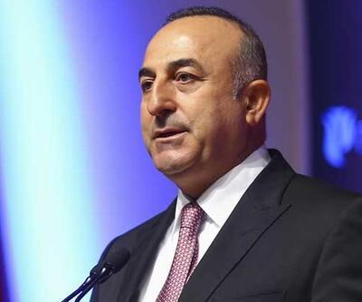 Çavuşoğlu, BM Genel Sekreteri ile telefonda görüştü