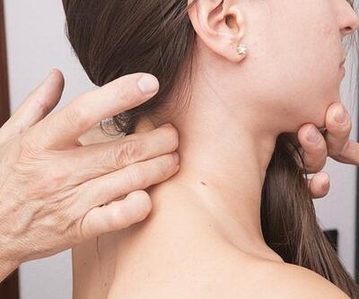 Stres ve gerginlik kas ağrılarına yol açabilir