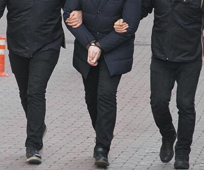 Şehit emniyet müdürüne hakarete tutuklama