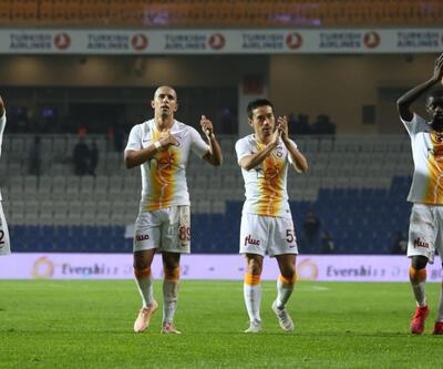 """Galatasaray'ın yeni Sneijder'i olur"""