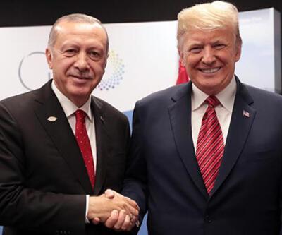 """Çavuşoğlu: Trump, Erdoğan'a """"Gülen'in sınır dışı edilmesi için çalışıyoruz"""" dedi"""