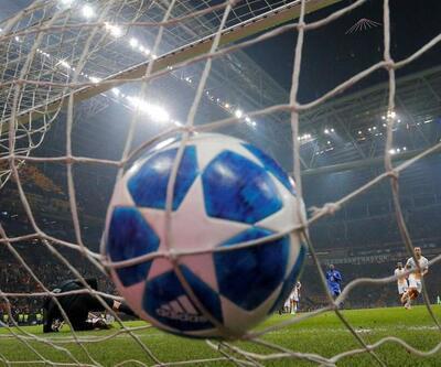 UEFA Şampiyonlar Ligi son 16 turu kurası çekildi... İşte eşleşmeler