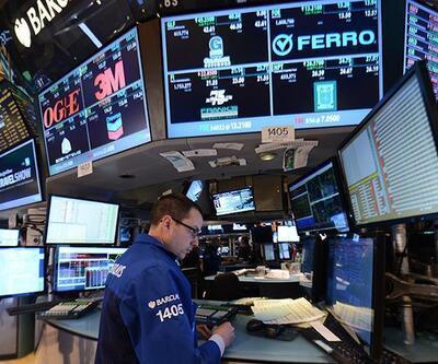 Fed kararı sonrası New York Borsası değer kaybetti