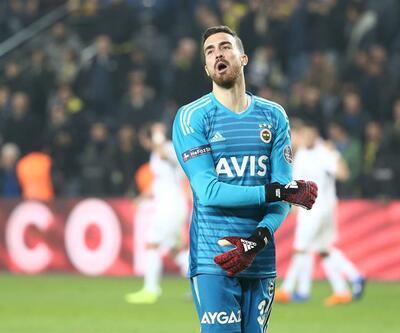 Fenerbahçe - BB Erzurumspor maçı capsleri