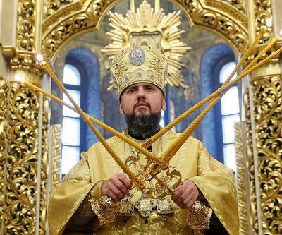 Bağımsız başpiskoposa ABD'den kutlama