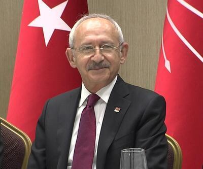 Kılıçdaroğlu Suriye'deki gelişmeleri değerlendirdi