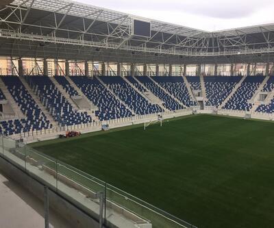 Eryaman Stadı 19. haftada hazır olacak