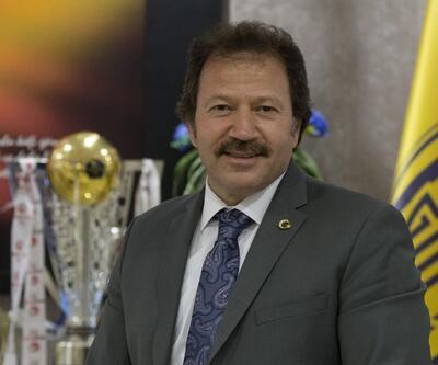 Ankaragücü Kulübü Başkanı 20 puandan memnun