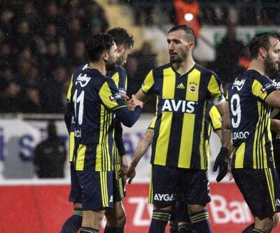 Türkiye Kupası'nda tur atlayan takımlar