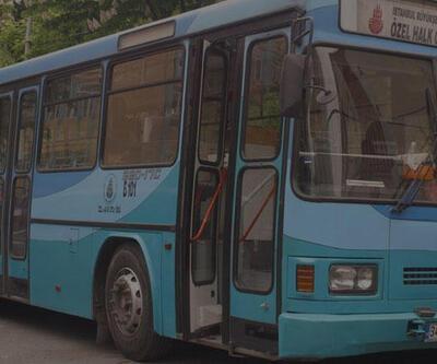 Mahkeme ani fren sonucu bileği kırılan yolcuyu haksız buldu