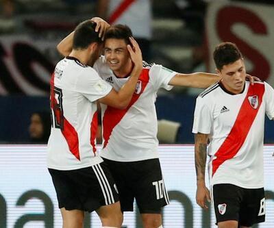 River Plate dünya üçüncüsü