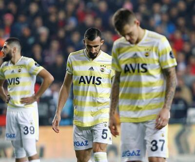 Fenerbahçe'de Ersun Yanal reçeteyi sundu