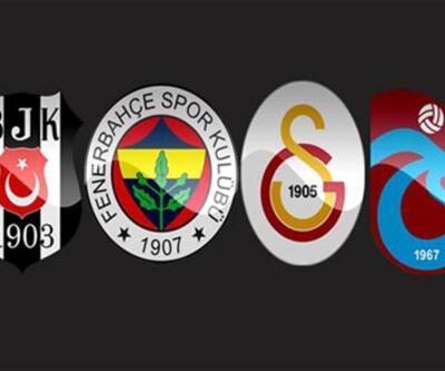 Süper Lig'de tüm zamanların puan durumu güncellendi