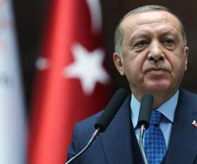 Cumhurbaşkanı Erdoğan: Mehmet Akif'i geleceğe taşımalıyız