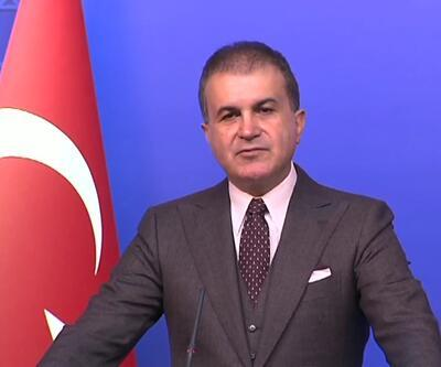 AK Parti Sözcüsü Çelik'ten Yusuf Özoğul'a telefon