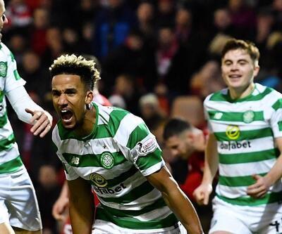 Aberdeen 3-4 Celtic / Maç Özeti