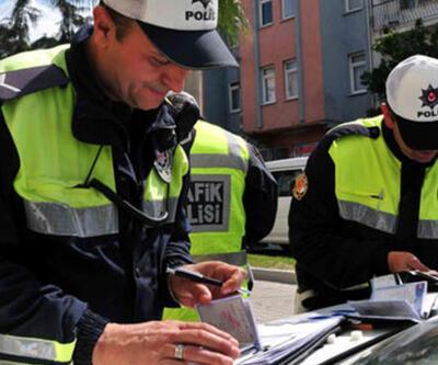 Karayolları Trafik Kanunu'ndaki değişiklik Resmi Gazete'de