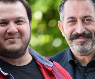 Cem Yılmaz ve Şahan Gökbakar'dan boykot açıklaması