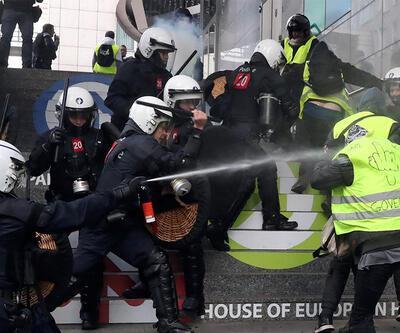 Fransa'da polis şiddetine soruşturma