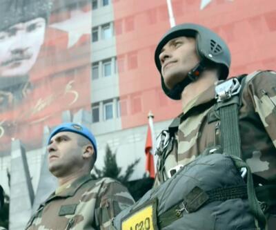 Milli Savunma Bakanlığı'ndan yeni yıl için yeni marş