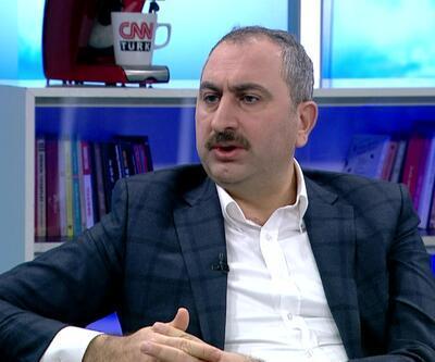 Adalet Bakanı Abdulhamit Gül'den FETÖ açıklaması