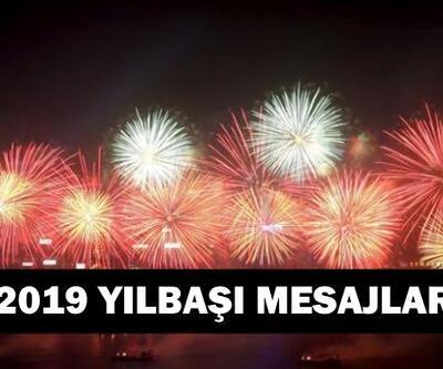 Yeni yıl mesajları: 2019 yılbaşı sözleri Facebook, Twitter ve Instagram'da!
