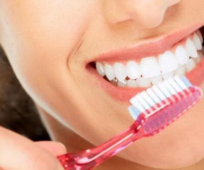 Diş fırçası kullanırken bunlara dikkat