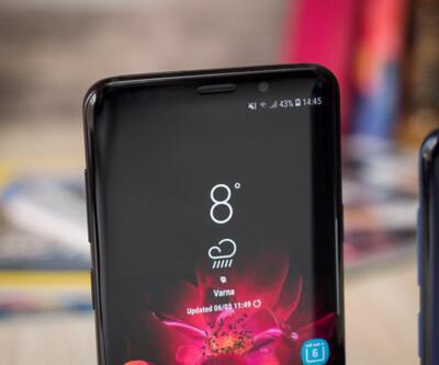 Kavisli ekranlar orta segmente geliyor