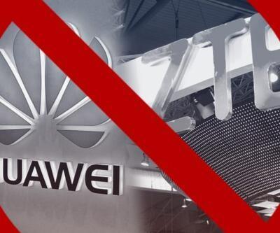 Huawei ve ZTE'ye veto!