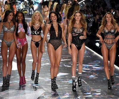 Victoria's Secret meleği Elsa Hosk'un formda kalma sırları