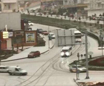 Gaziantep'te yarın okullar tatil mi? Gaziantep hava durumu