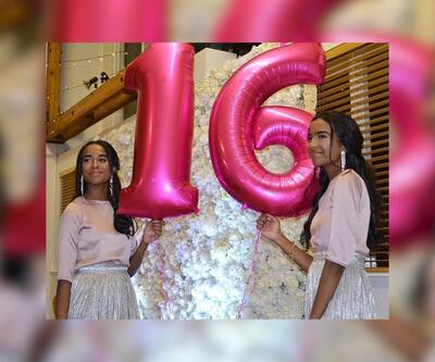 Mucize ikizler 16 yaşında