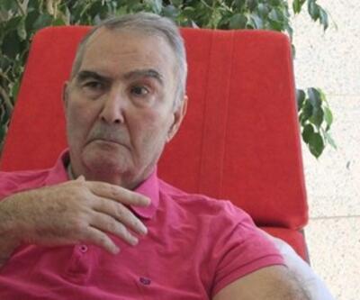 TBMM Başkanı Yıldırım'dan Baykal'a ziyaret